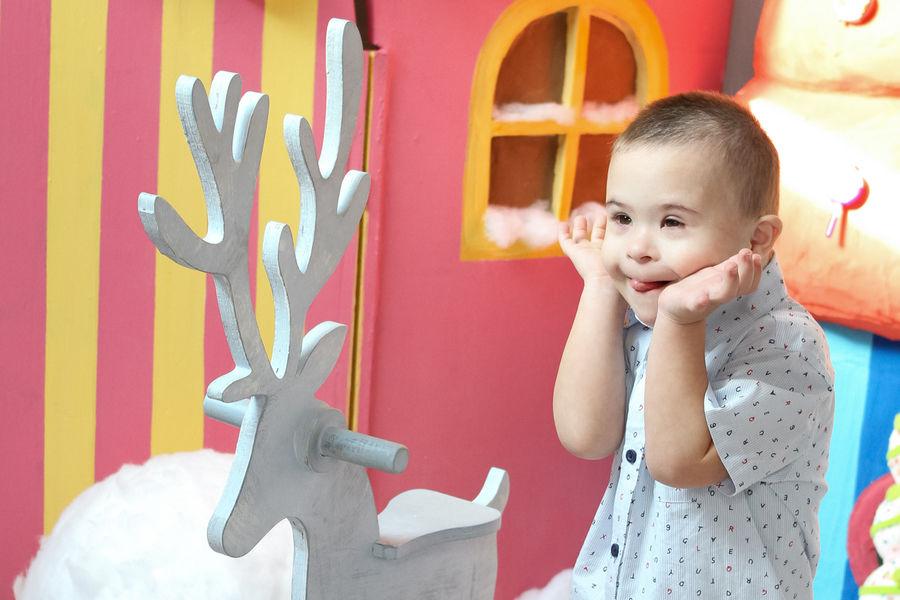 © Фото предоставлено ККОО «Дети-Лучики»