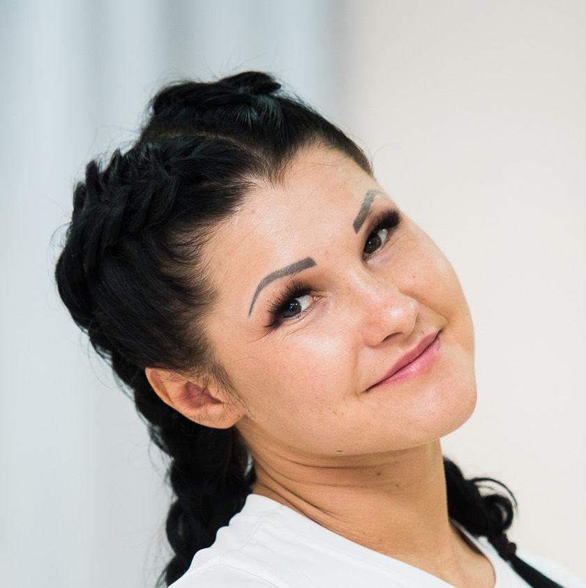 Татьяна Русакова
