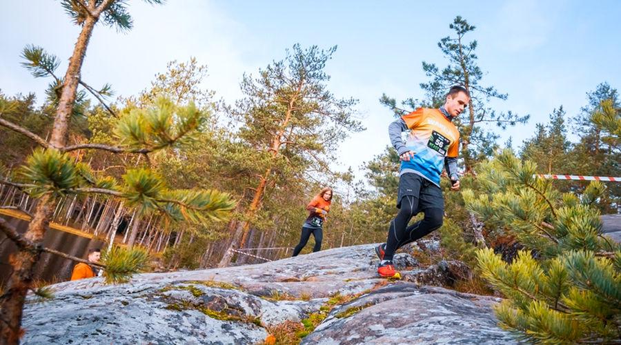 Забег Beast Run в Ленинградской области © Фото предоставлено организаторами мероприятия