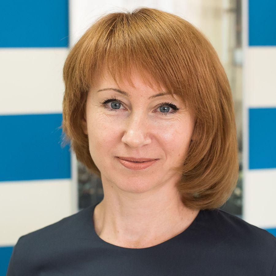 Инна Данилова