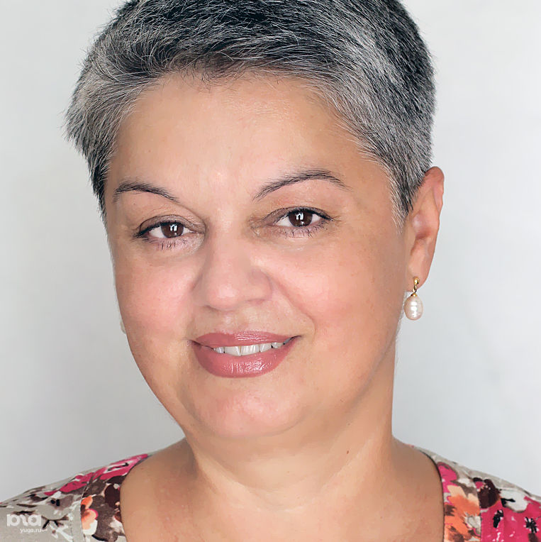 Татьяна Глазунова, психотерапевт