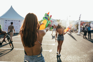 Спортивно-музыкальный фестиваль Locals Only! ©Фото предоставлено организаторами