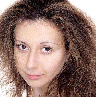 Мария Корелова