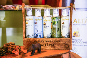 Компания Altaria на фестивале Gastreet в Сочи ©Фото Виктора Клюшкина, Юга.ру