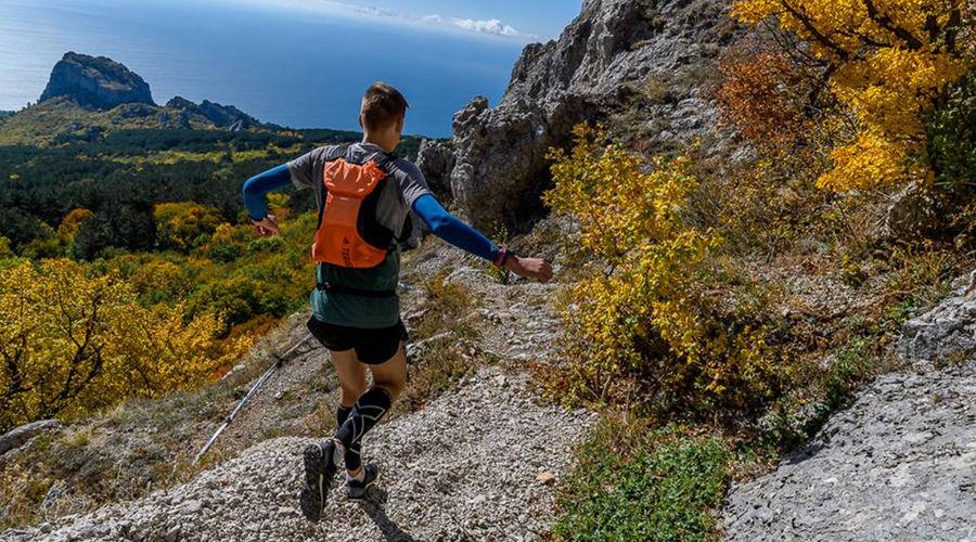 Crimea X Run © Фото предоставлено организаторами забега