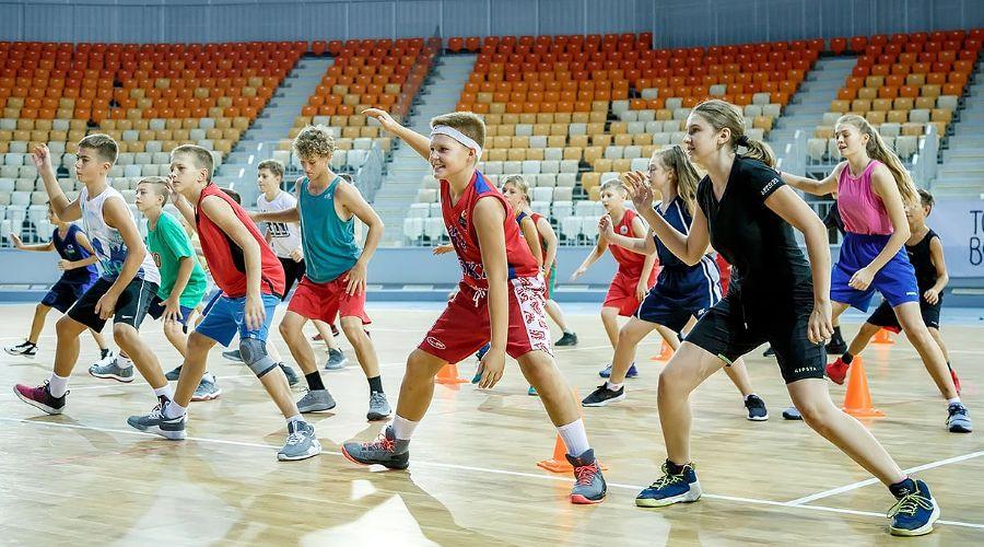 © Фото предоставлено пресс-службой БК «Локомотив-Кубань»