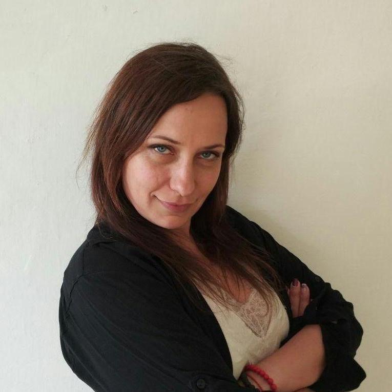 Наталия Скорик