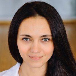 Анна Косенко