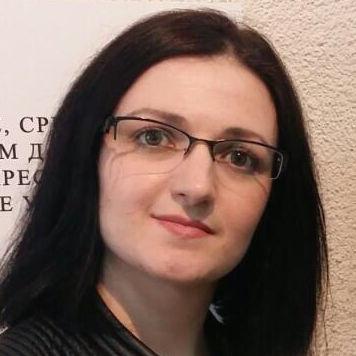 Александра Начарова