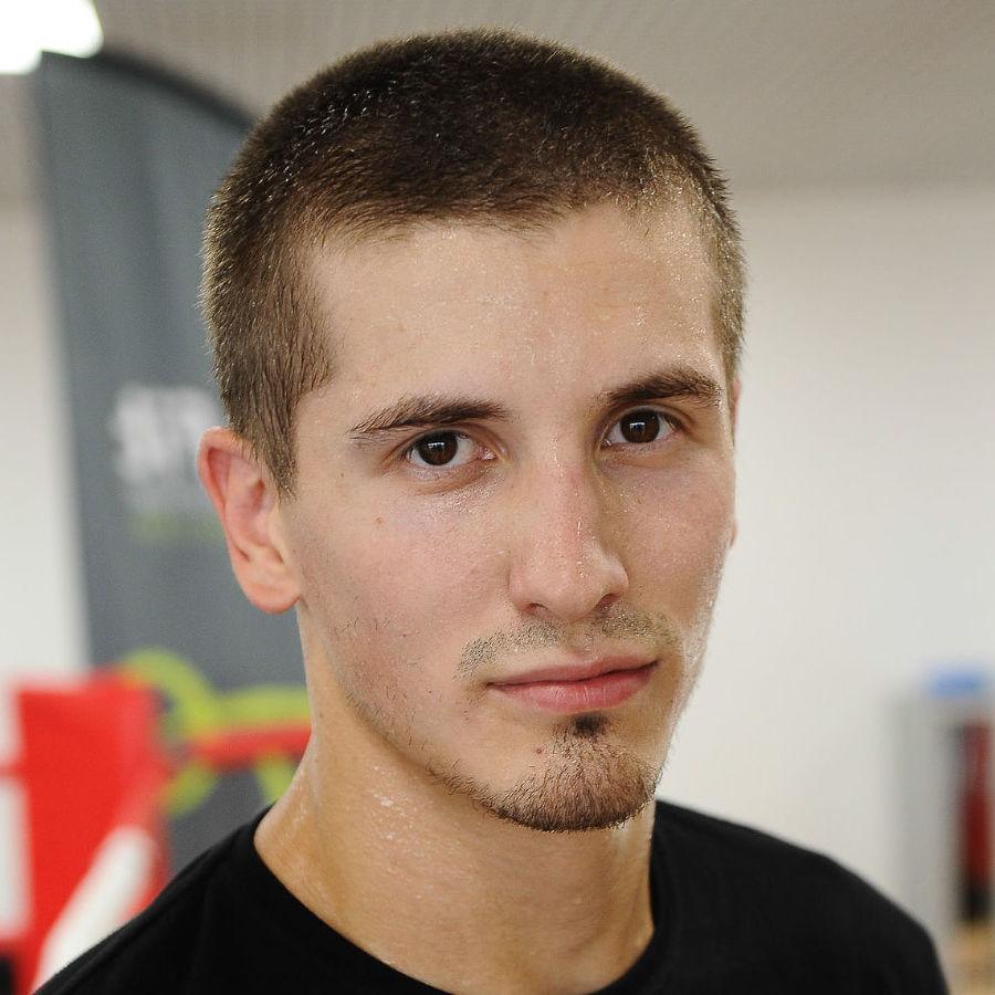 Данил Винник