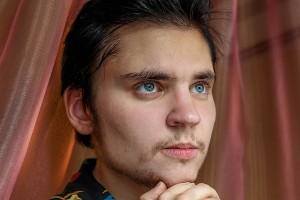Антон Крыжановский ©Фото из личного архива