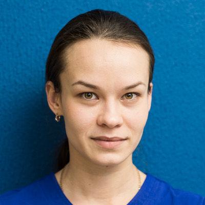 Татьяна Мельникова