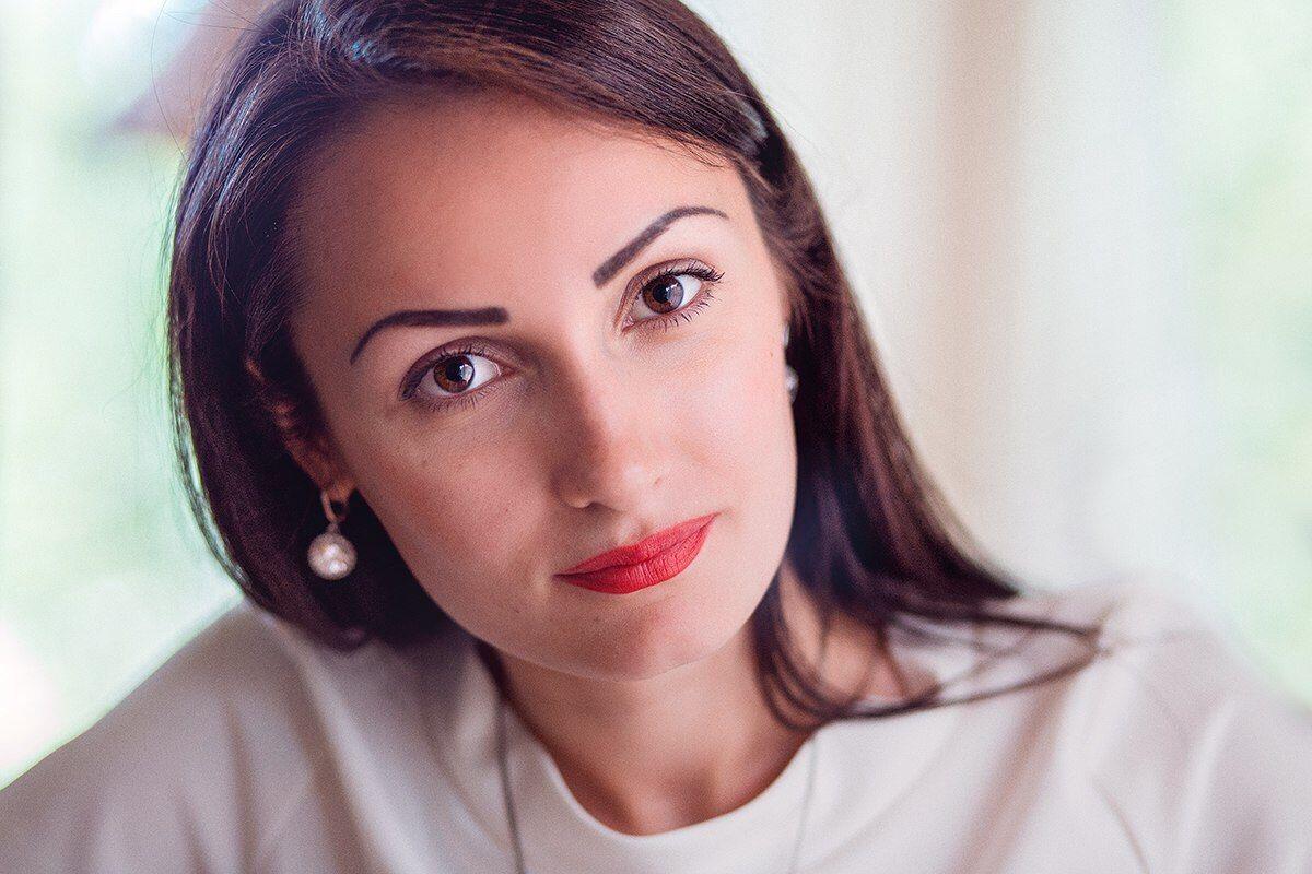 © Фото с личной страницы Эвелины Геращенко vk.com/id15835546