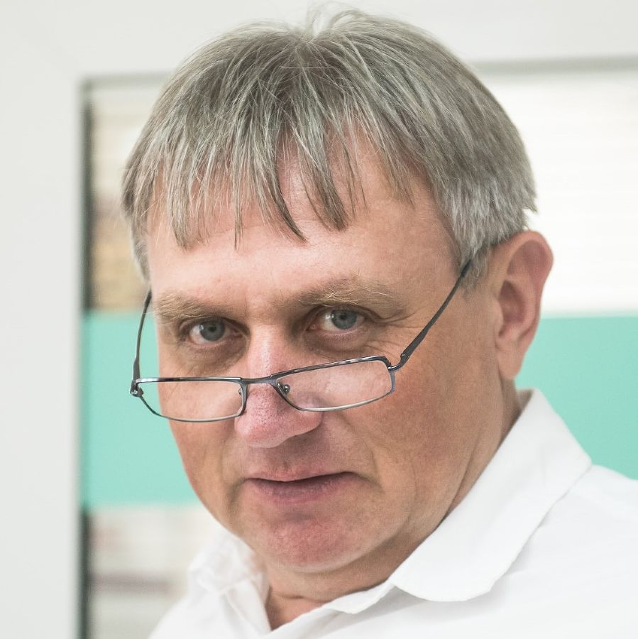Эдуард Свидин