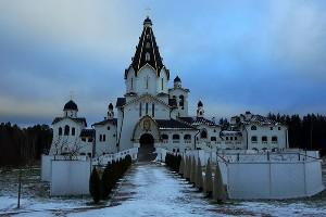 ©Фото из группы «Валаамский монастырь» во «ВКонтакте», vk.com/valaam