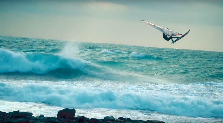 © Скриншот из видео Игоря Рудакова
