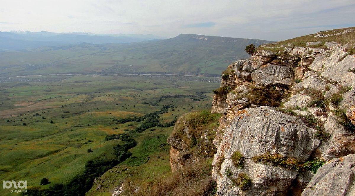 Горы Отрадненского района и Карачаево-Черкесии © Фото Евгения Мельченко, Юга.ру