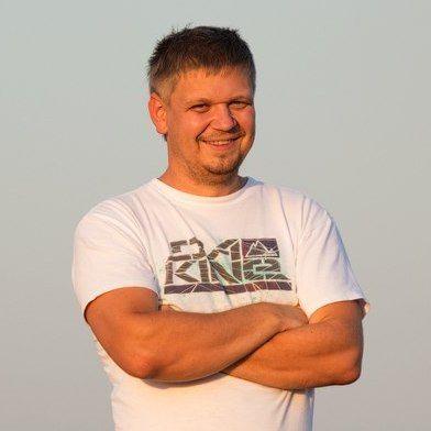 Алексей Школьный