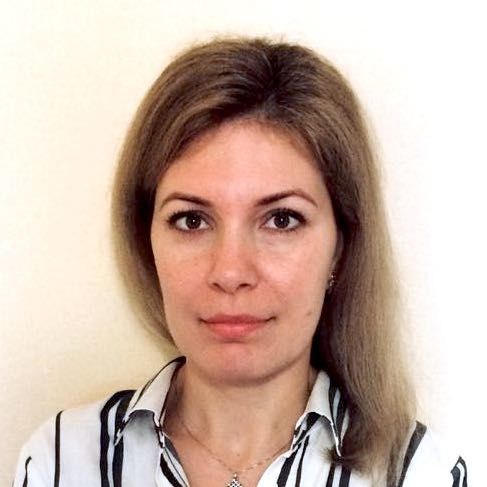 Юлия Варанкина