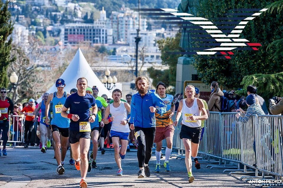 Черноморский марафон © Фото предоставлено организаторами мероприятия