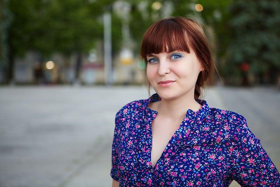 Жанна Домащенко © Фото с личной страницы vk.com/orfox