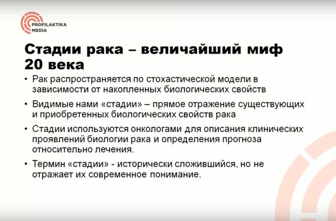 © Слайд из презентации Ильи Фоминцева