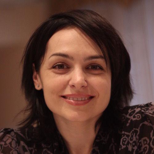 Кристина Топалова