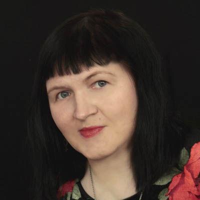 Юлия Винтер