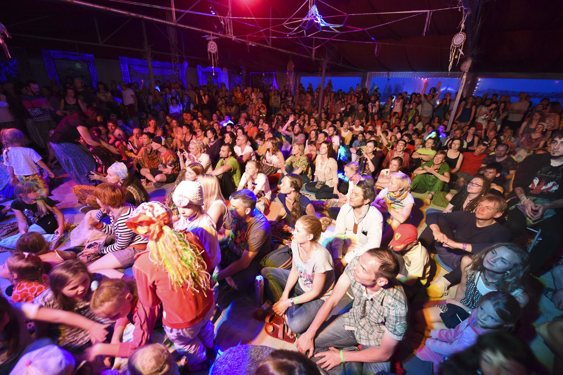 Фестиваль «Квамманга», 2015 год