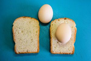 Блюда из яиц ©Фото Евгения Мельченко, Юга.ру