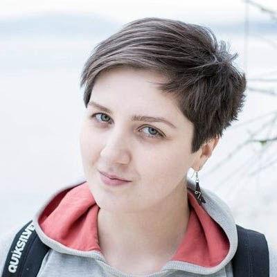 Дарья Сычева