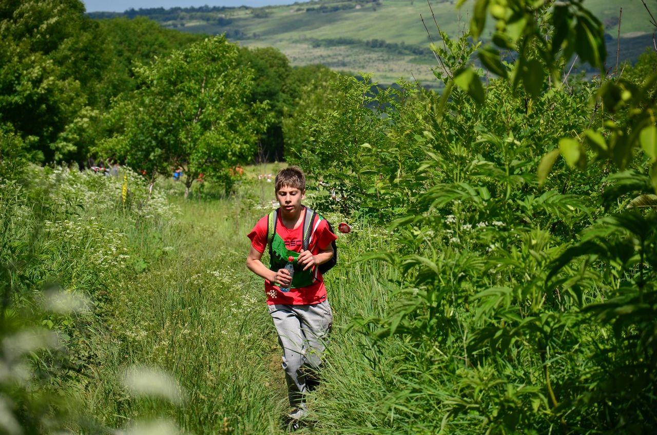 Забег Kavkaz.Run © Фото предоставлено организаторами мероприятия