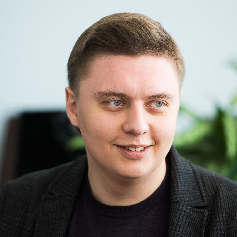 Кирилл Пономарев