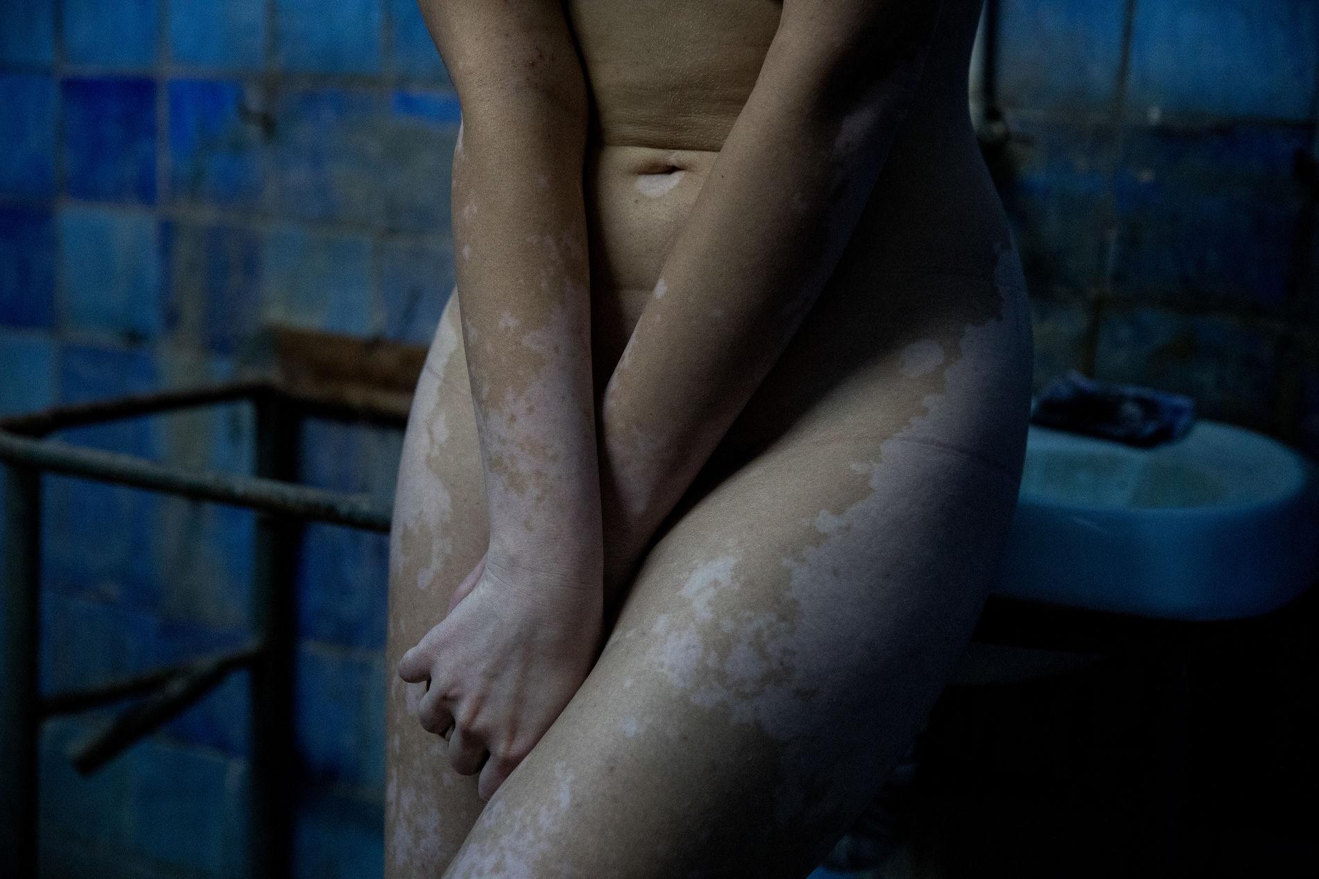 © Фото Лизаветы Сережниковой
