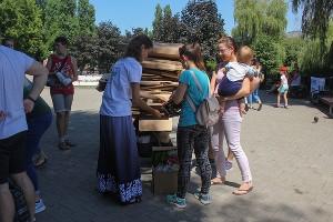 ©Фото изгруппы «РазДельный сбор», vk.com/rsbor_krasnodar