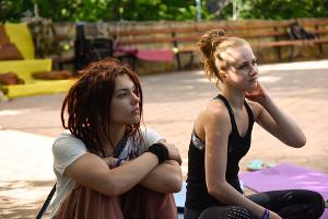 Фестиваль саморазвития «Квамманга-2017» ©Фото Елены Синеок, Юга.ру
