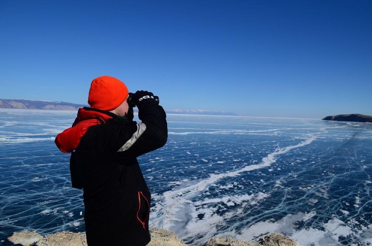 © Фото из группы «Большая Байкальская Тропа» во «ВКонтакте», vk.com/gbt_group