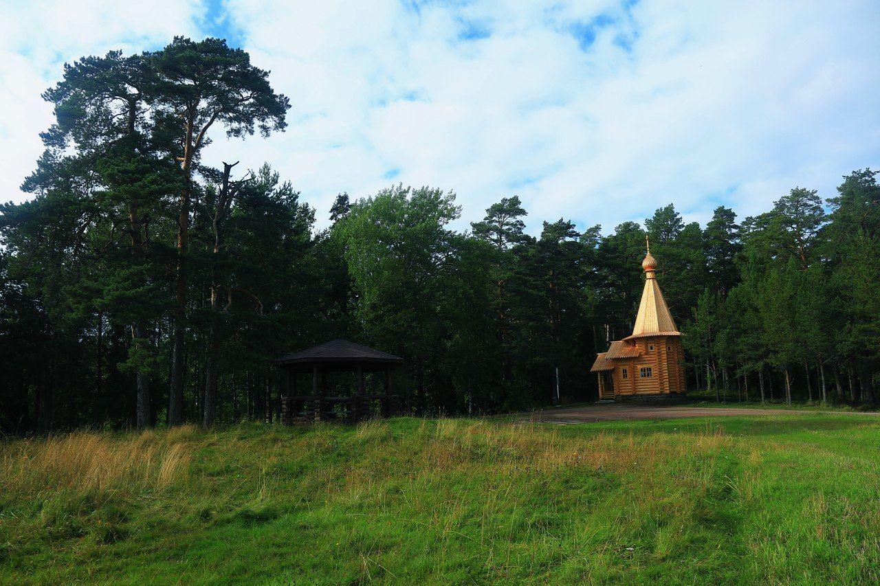 © Фото из группы «Валаамский монастырь» во «ВКонтакте», vk.com/valaam