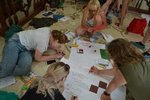 ©Фото из группы «Волонтеры Всемирного наследия Болгара» ВКонтакте vk.com/bolgarwhvolunteers