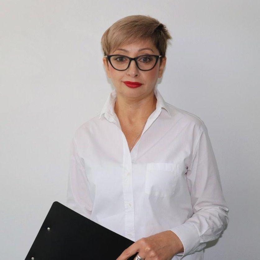Татьяна Пономарева