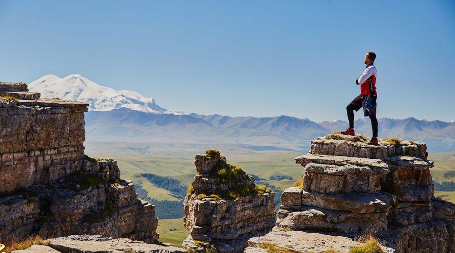 © Фото предоставлено организаторами поездки на плато Бермамыт