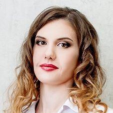Ольга Широкова