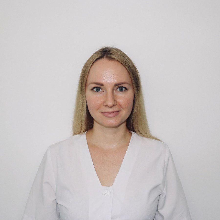 Кира Васильева
